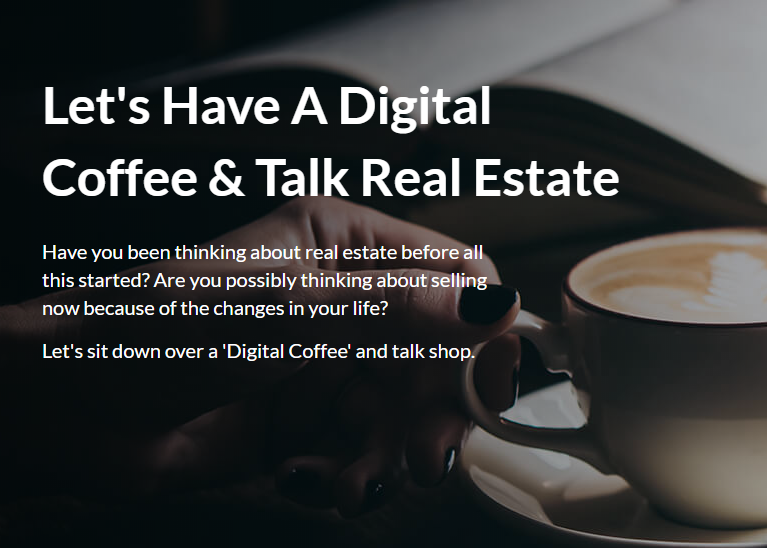 Digital Coffee